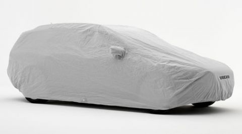 XC70 / V70 Protective Car Cover